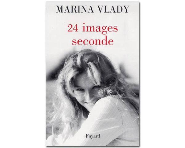 VLADY Marina : 24 images/seconde