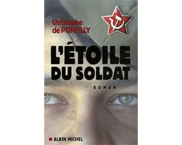 Ponfilly Christophe 'L'Etoile du soldat', Guerre d'Afghanistan