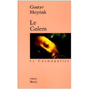 Meyrink Gustav : Le Golem