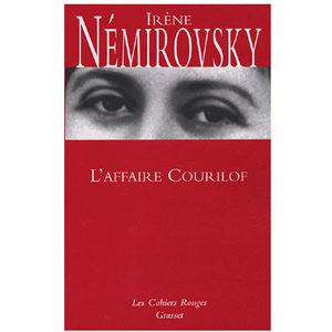 Némirovsky Irène : L'affaire Courilof