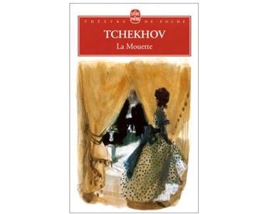 Tchekhov – La mouette