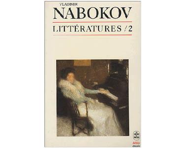 NABOKOV: Gogol Tourguéniev Dostoïevski Tolstoï Tchekhov Gorki