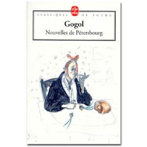 GOGOL : Nouvelles de Pétersbourg