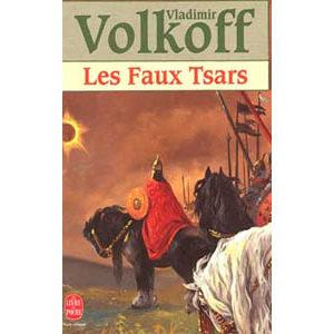 VOLKOFF Vladimir : Les faux tsars