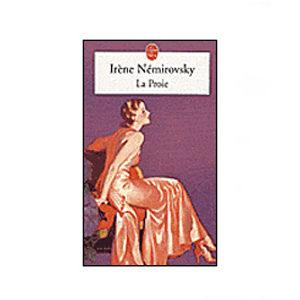 Némirovsky Irène : La Proie