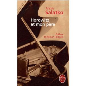 Salatko Alexis, Roman Polanski, Préfacier : Horowitz et mon père