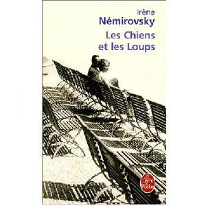 Némirovsky Irène : Les Chiens et les Loups