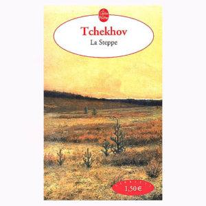 Tchekhov – La steppe. Histoire d'un voyage