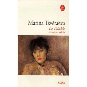 TSVETAEVA Marina : Le Diable et autres récits