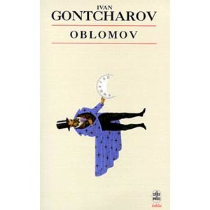 GONCHAROV Ivan : Oblomov