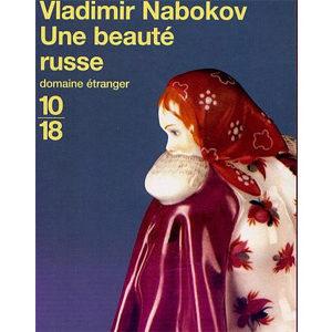 NABOKOV Vladimir : Une beauté russe