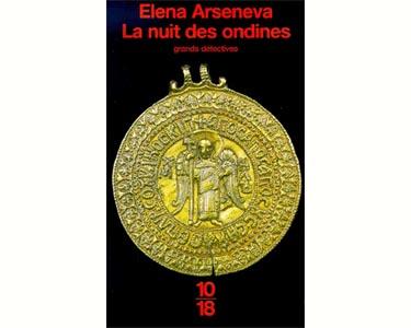 Arseneva Elena : La nuit des ondines