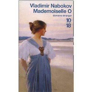 NABOKOV Vladimir : Mademoiselle O