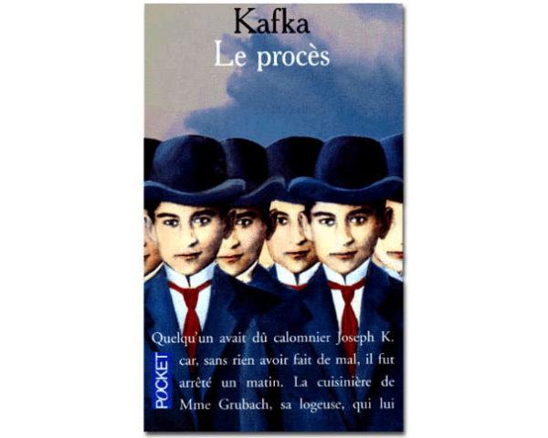 Kafka Franz : Le procès