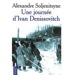 Soljénitsyne Alexandre : Une journée d'Ivan Denissovitch