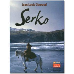 Serko. Suivi de deux autres ciné-romans Riboy et Ganesh