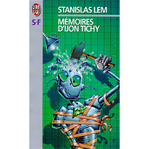 Lem Stanislas : MEMOIRES D'IJON TICHY