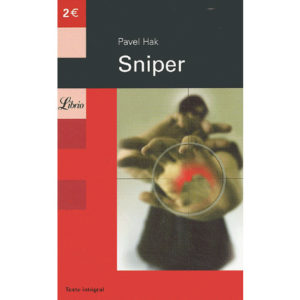Hak Pavel : Sniper