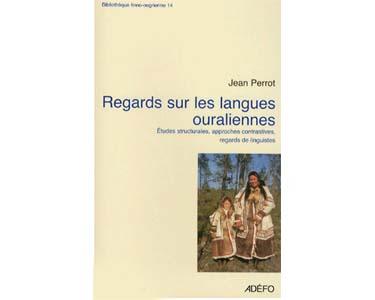 Regards sur les langues ouraliennes : Hongrie, Estonie, Mordva..