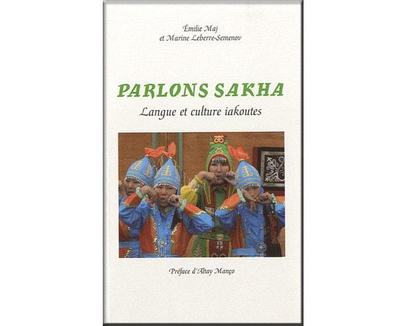 Parlons SAKHA – Langue et culture iakoutes
