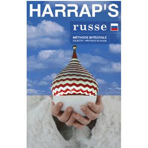 Harrap's Russe. Méthode intégrale