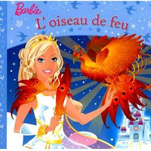 L'oiseau de feu. Barbie