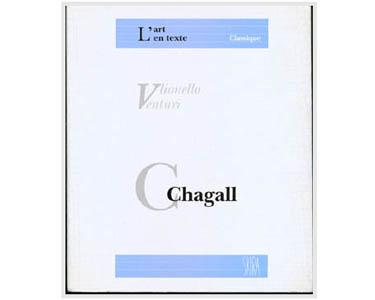 Llionello Venturi : CHAGALL