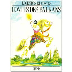 CONTES DES BALKANS