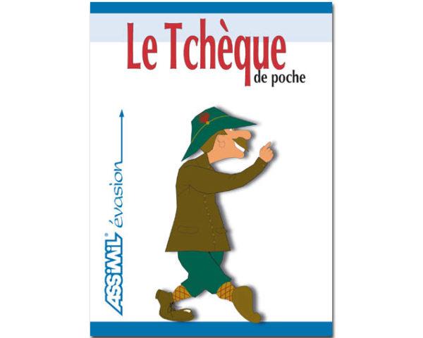Guide de langue tchèque – Le TCHEQUE de poche
