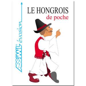 Guide de langue hongroise – Le HONGROIS de poche