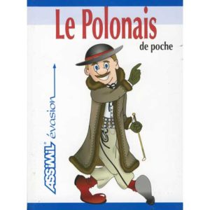 Guide de langue polonaise – Le POLONAIS de poche