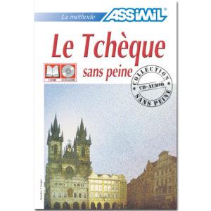 Le TCHEQUE sans peine – Manuel + 4 CD