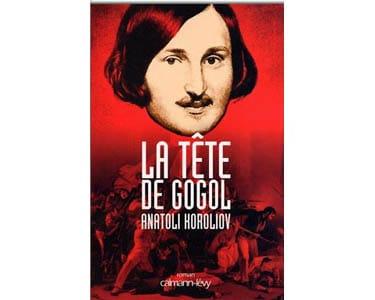 Koroliov Anatoli : La Tête de Gogol