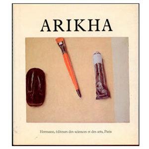 Avigdor Arikha, peintre réaliste-socialiste