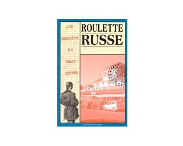 Alexandrov Victor : ROULETTE RUSSE