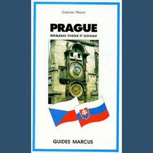 PRAGUE REPUBLIQUES TCHEQUE ET SLOVAQUE (Marcus)