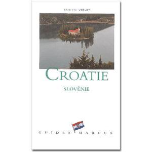 Croatie et Slovénie