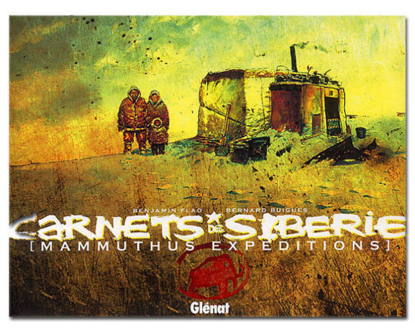 Carnets de Sibérie – Mammuthus expeditions