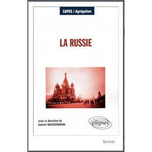 La Russie Approche géographique Capes / Agrégation