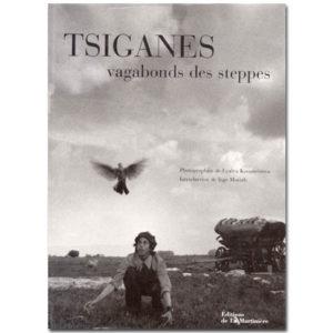 TSIGANES, vagabonds des steppes (F6)