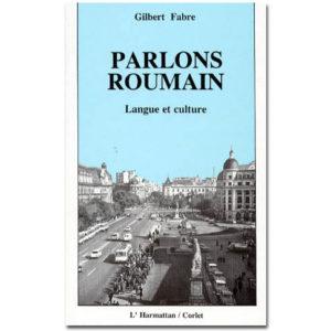 PARLONS ROUMAIN de Gilbert Fabre