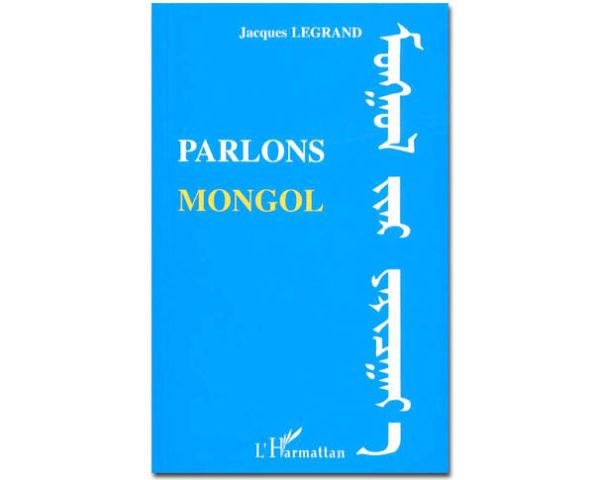 Parlons MONGOL