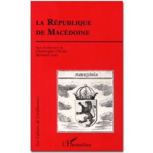 LA RÉPUBLIQUE DE MACÉDOINE