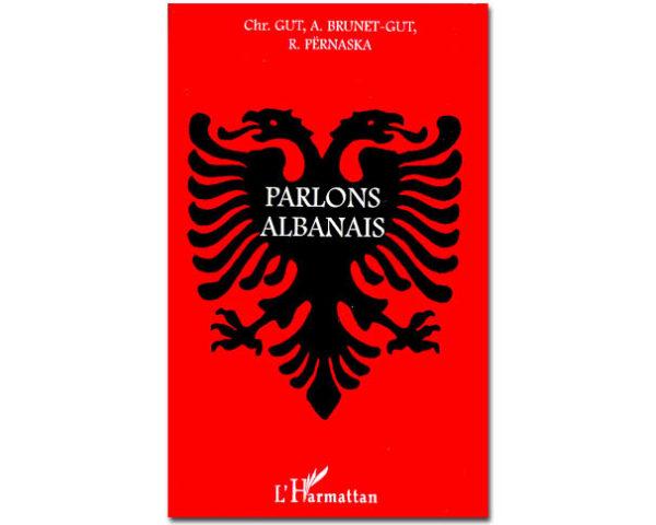 PARLONS ALBANAIS de Pernaska Remzi