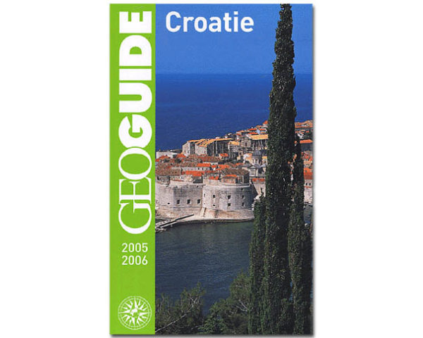 CROATIE. Edition 2005-2006