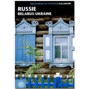 Guide touristique 'RUSSIE, BELARUS & UKRAINE'
