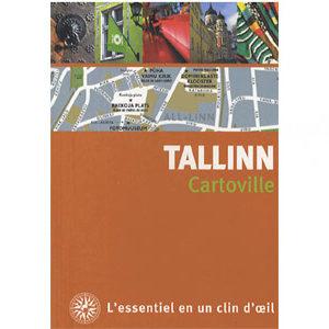 Guide détaillé de Tallinn, capitale de l'Estonie