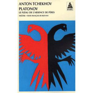 Tchekhov – Platonov