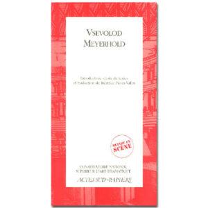 Meyerhold Vsevolod