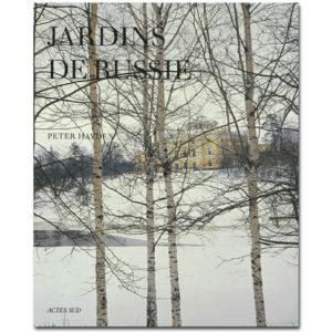 Jardins de Russie (Peter Hayden) (A7)